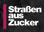 Straen aus Zucker